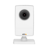 監視カメラAxis【フルHD PoE】 固定カメラ M1014