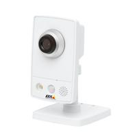 監視カメラAxis【1メガピクセル PoE 音声双方向 I/O】 固定カメラ M1054