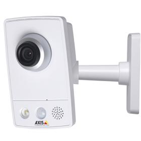 ネットワークカメラ M1054