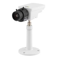 監視カメラAxis【H.264 PoE 動体検知】 固定カメラ M1113