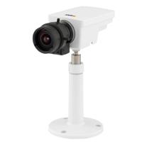 監視カメラAxis【1メガピクセル H.264 PoE】 固定カメラ M1114