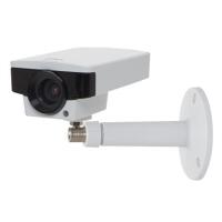 監視カメラAxis【1メガピクセル デイナイト PoE I/O】 固定カメラ M1144-L