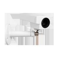 監視カメラAxis【フルHD デイナイト PoE I/O】 固定カメラ M1145