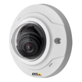 ネットワークカメラ M3004-V