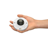 監視カメラAxis【フルHD H.264 PoE】 ドームカメラ M3005-V