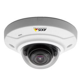 ネットワークカメラ M3005-V