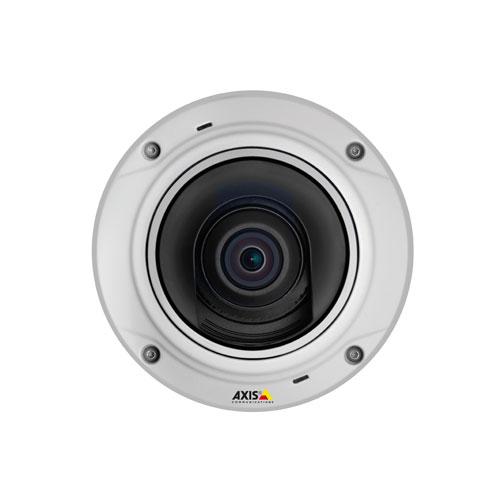 ネットワークカメラ M3026-VE