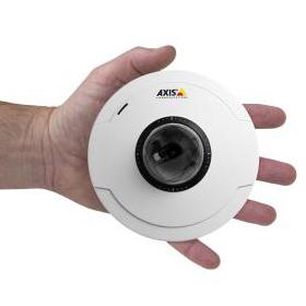ネットワークカメラ M5014