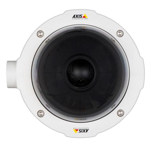 ネットワークカメラ M5014-V