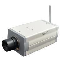 固定ネットワークカメラ HS-691A-A031