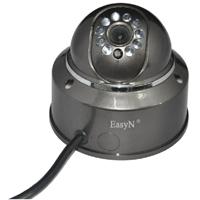 ドームネットワークカメラ HS-696A-A132