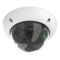 ネットワークカメラ【MOBOTIX】 D25
