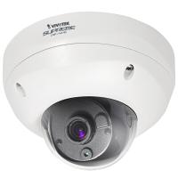 監視カメラVIVOTEK【H.264 デイ・ナイト 屋外】 ドームカメラ FD8362