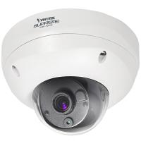 監視カメラVIVOTEK【H.264 デイ・ナイト PoE】 ドームカメラ FD8362E