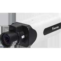監視カメラVIVOTEK【1.3メガ WDR デイナイト PoE 音声双方向 I/O】 固定カメラ IP8155HP
