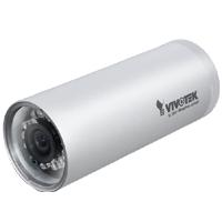 監視カメラVIVOTEK【H.264 デイ・ナイト 屋外】 固定カメラ IP8331